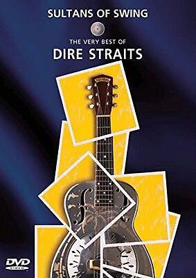 Dire Straits: Sultans of Swing - The Very Best Of - DVD Region 2 Free Shipping!