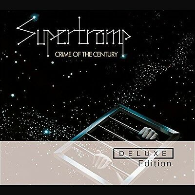 Supertramp - Crime of the Century (40th Anniversary Edition) [New CD] Anniversar