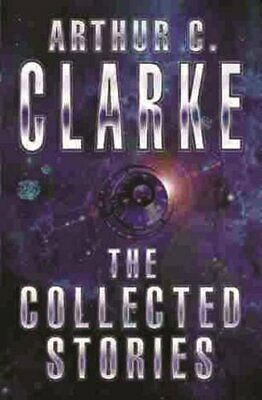 The Collected Stories Of Arthur C. Clarke (... by Clarke, Sir Arthur C Paperback