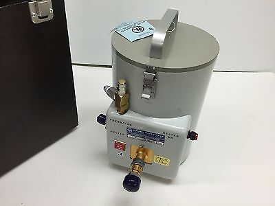 Maury Microwave Cryogenic Termination, Dc to 18 GHz Model MT7116B