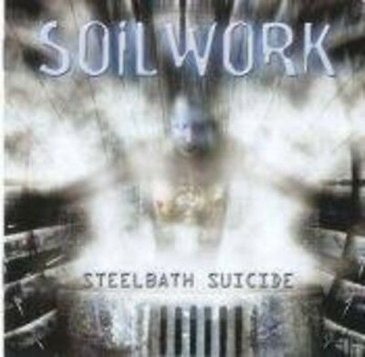 Soilwork - Steel Bath Suicide [New CD] Argentina - Import