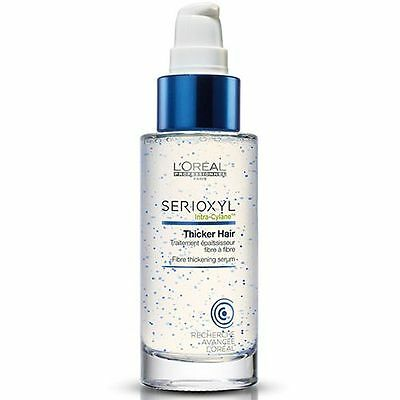 SERIOXYL THICKER HAIR SERUM 90ML by LOREAL PROFESSIONNEL