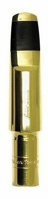 Otto Link Baritone Saxophone Mouthpiece Metal Gold Plated #7