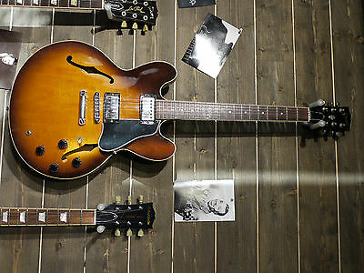 Used Gibson ES 335, 1989