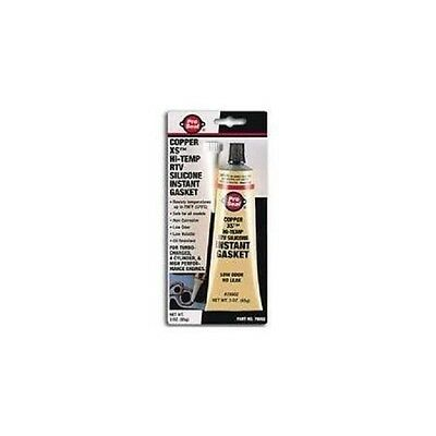 12PC Pro Seal 3 oz. COPPER RTV Silicone Instant 78002 PROSEAL FREE SHIPPING