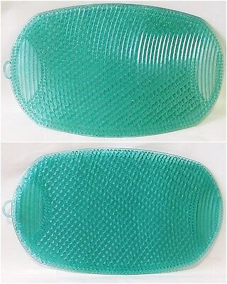 Two Way Washboard Washing Board Acupressure & Hand Wash Clean Laundry Clothes