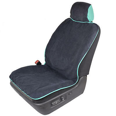 AUTO SWEAT Towel Car Seat Cover for Water Sports Yoga Gym Swimming ...