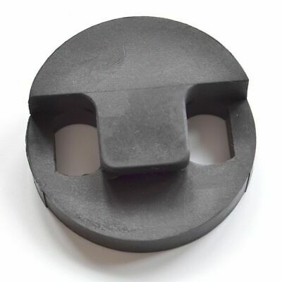 Round Rubber Cello Mute *NEW* Suits All Sizes