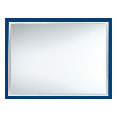 Multi-Size Frosted Bevel Edge 6Mm Glass Mirror