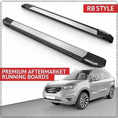 Running Boards Side Steps for Renault (RB) Koleos SUV 2008-2014