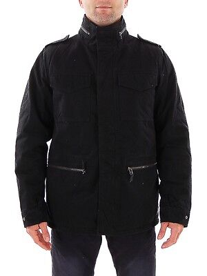 O'Neill Functional Jacket M65 black Collar Thinsulate™ warm