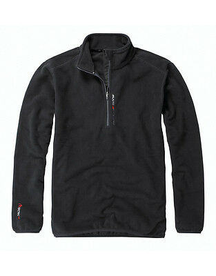Musto Evolution Microfleece Mens Jumper/Fleece/Shirt