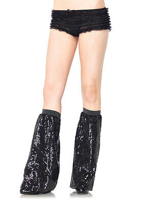 Leg Avenue 3930 Sequin Leg Warmers