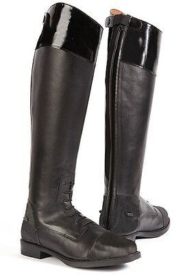 Toggi Cayman Full Length Riding Boots
