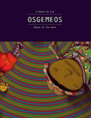 Osgemeos: Opera of the Moon by Paperback Book (English)