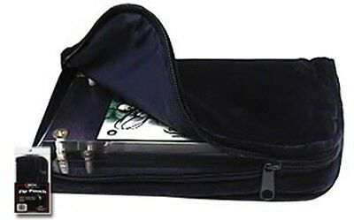 BCW Zip Pouch fits 1 Inch Acrylic Card Holder