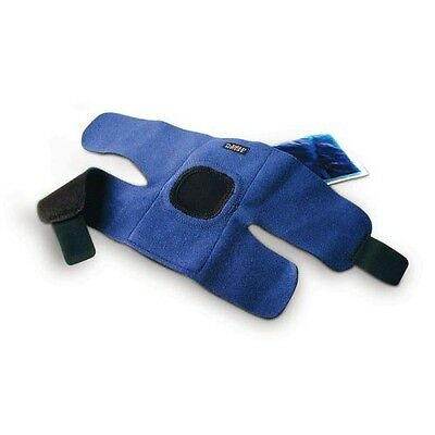 HoMedics Magnetic Hot & Cold Therapy Knee Wrap MW-KHC