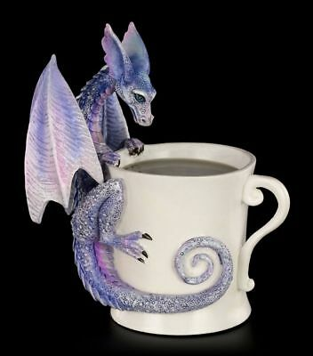 Drachen Figur - Whatcha Drinkin Faery - Amy Brown Tasse Elfe