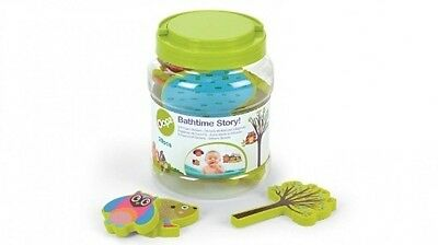Oops Bath Time Story Forest