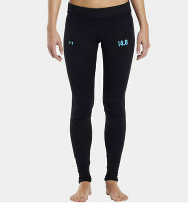 NEW Women's Under Armour Base Layer 4.0 Bottoms Multi Sizes