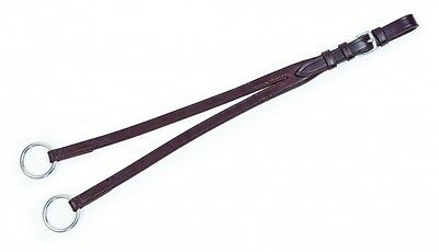 Shires  Running Martingale Attachment Havana One Size