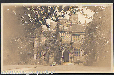 Unknown County Postcard - Unidentified Large Detached House  RT349