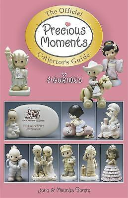 The Official Precious Moments Collector's Guide to Figurines