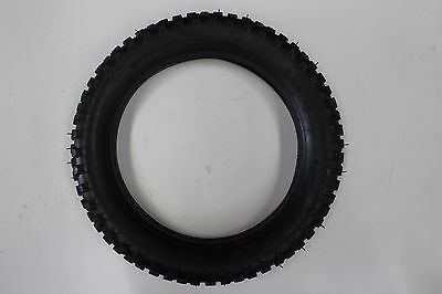 12 Inch Off Road KNOBBY TYRE DIRT TRAIL PIT BIKE 3.00x12
