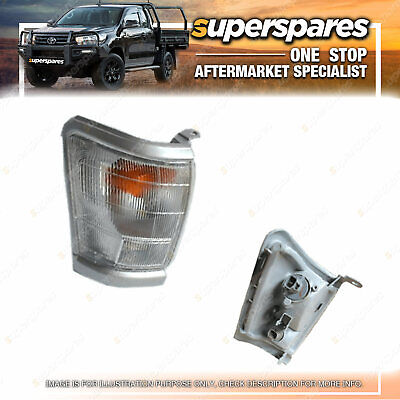 Right Corner Light for Toyota Hilux RN14# LN16# SERIES Grey Edge A