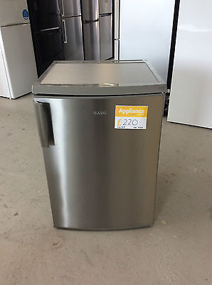 AEG S71700TSX0 Fridge Silver / Stainless Steel UK DELIVERY #316135