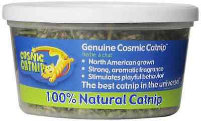 OurPets Catnip Cup Cat Herb 0.5 oz - SAME DAY DISPATCH