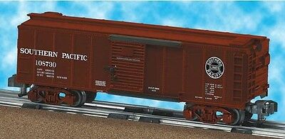 American Flyer Lionel 6-48354 Southern Pacific Box Car S Scale Model Trains