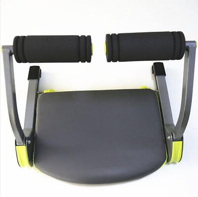 Home Smart Gym AB Body Exercise Fitness wonder core Train Smart Machine Workout