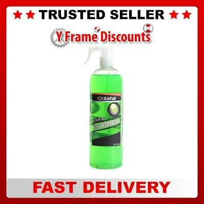 ZEFAL BIKE BIO Degreaser Remove Grease & Dirt With