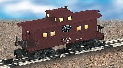 American Flyer Lionel 6-48725 New York Central Caboose S Scale Model Trains