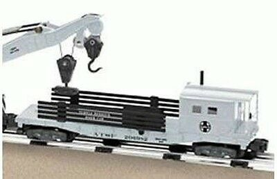 American Flyer Lionel 6-48723 Santa Fe Boom Car S Scale Model Trains