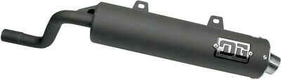 DG Performance 051-2455 RCM II Slip-On with Spark Arrestor