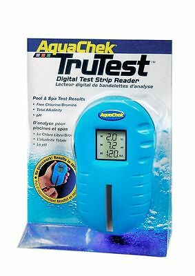 AquaChek TruTest Digital Test Strip reader for Swimming Pools