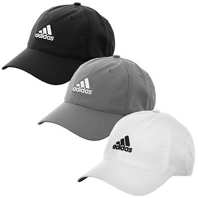 27% OFF RRP Adidas Golf 2016 Mens Performance Max Hat Relaxed Cap Adjustable Fit