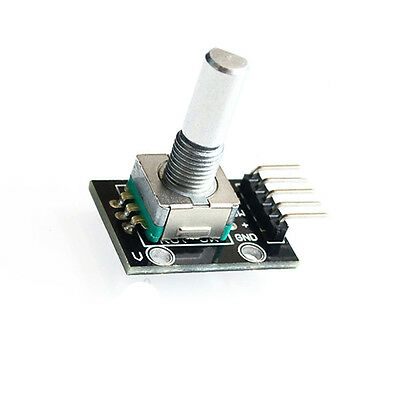Rotary Encoder Module Stable Sensor Development Signals For Arduino Rotation New