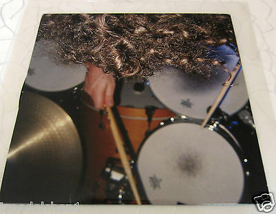 """C 9) Single 10"""": LAURENZ PIKE - DRUMS FOR FUN AND FITNESS"""
