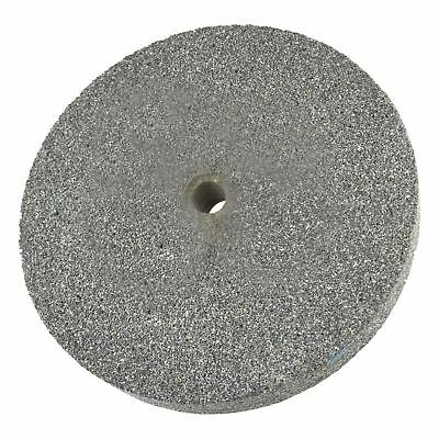 """6"""" (150mm) Coarse Grinding Wheel Bench Grinder Stone 36 Grit 19mm Thick TE864"""