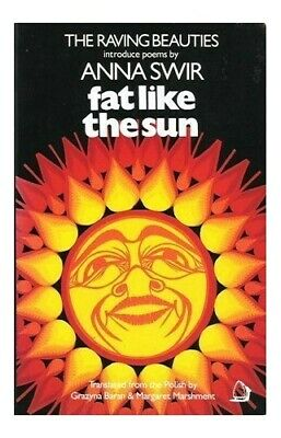 Fat Like the Sun by Swir, Anna Paperback Book The Cheap Fast Free Post