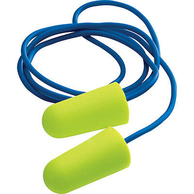 Uvex 2112010 X Fit Ear Plugs Corded (100-Pr)