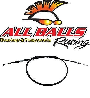 Suzuki DRZ400 SM Clutch Cable, By AllBalls Racing