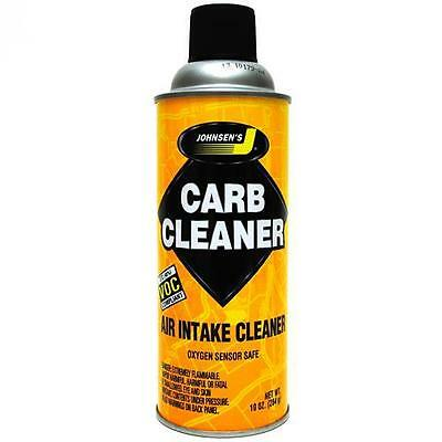 Johnsen' Carb Cleaner  Stash Can  Secret Hidden Security Safe Jewelry