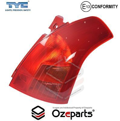 RH RHS Right Tail Light Lamp For Suzuki Swift Hatch EZC21 RS415 Series 1 05~07