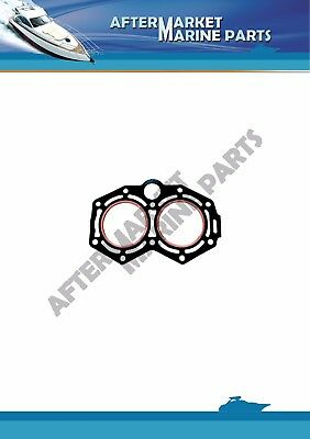 Tohatsu M25C3 M30A4 head gasket replaces 346-01005-0