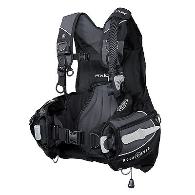 Aqualung Bcd Axiom 02UK