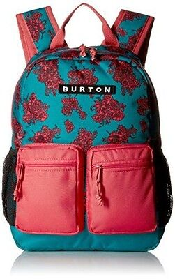 Burton Youth Gromlet Backpack, Paradise Succulent